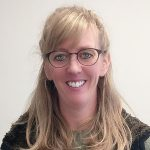 Julie Brown, Project Manager