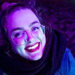 Jessica Cherry, Events Coordinator