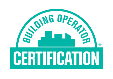 Building Operator Certificaition logo